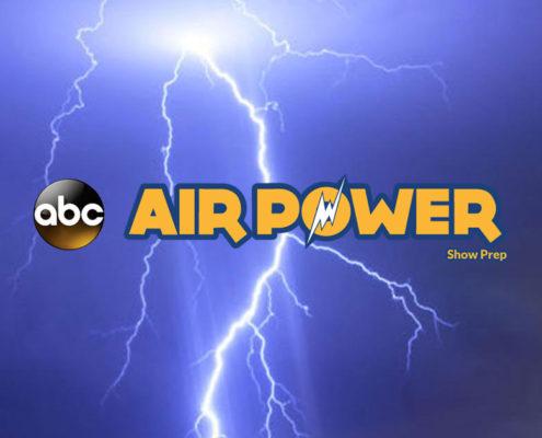 ABC Air Power